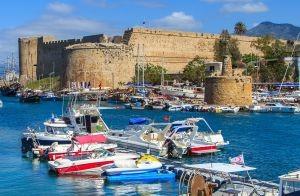 kypr-kyrenia