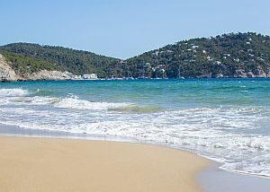 Dovolená na ostrově Ibiza